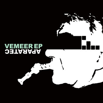 Cover art - Aparatec: Vemeer EP