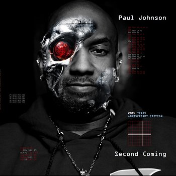 Cover art - Paul Johnson: Second Coming