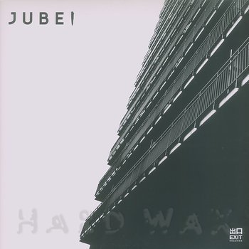 Cover art - Jubei: Cold Heart / Little Dubplate