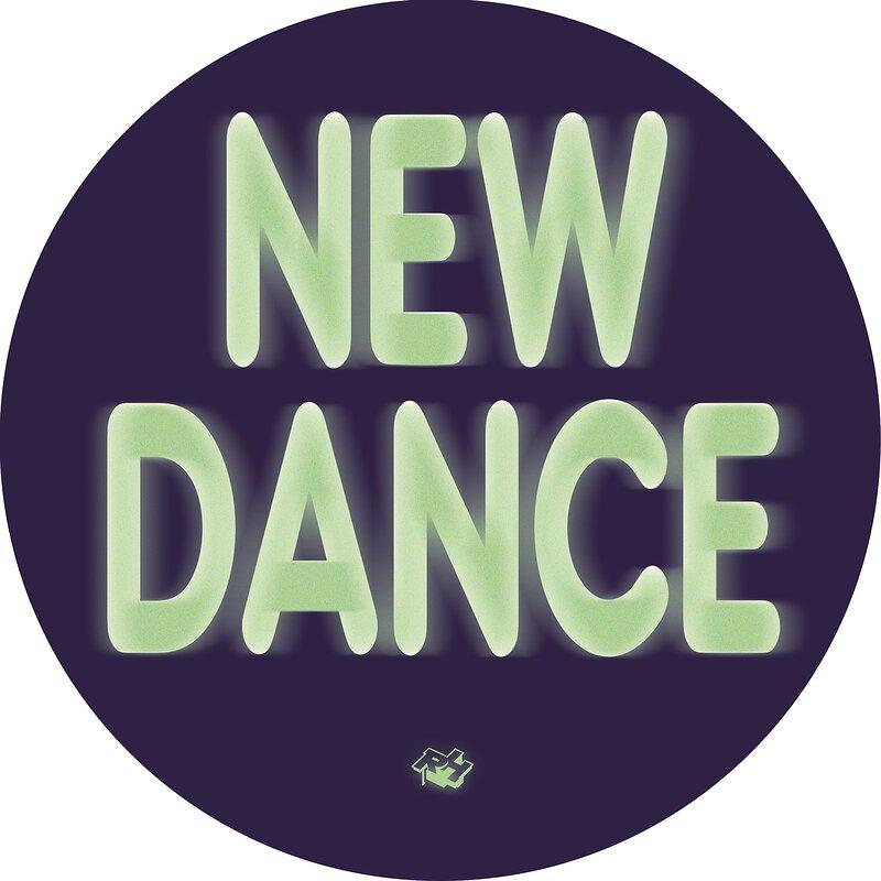 Cover art - Masalo: New Dance