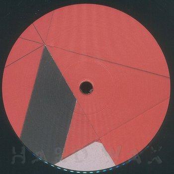 Cover art - Conforce: Haedron EP