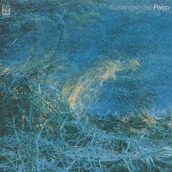 Cover art - Kukangendai: Palm