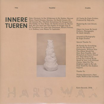 Cover art - Innere Tueren: Innere Tueren