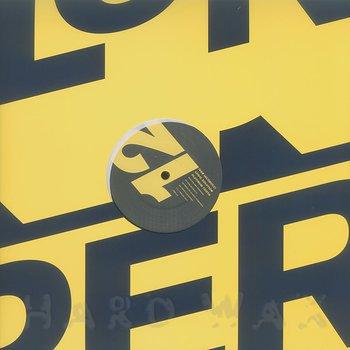 Cover art - Ivan Iacobucci: Logic Solution