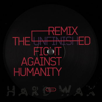 Cover art - SNTS: The Unfinished Fight Against Humanity Remixed