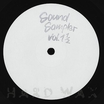Cover art - Various Artists: Sound Sampler Vol. 1½