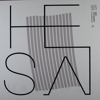 Cover art - Hems: Post Radiance EP