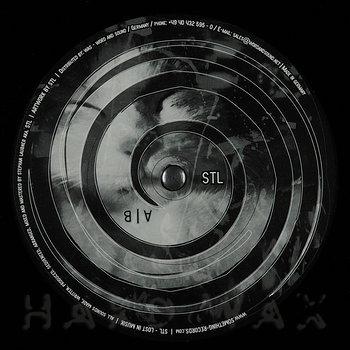 Cover art - STL: Lost In Musik