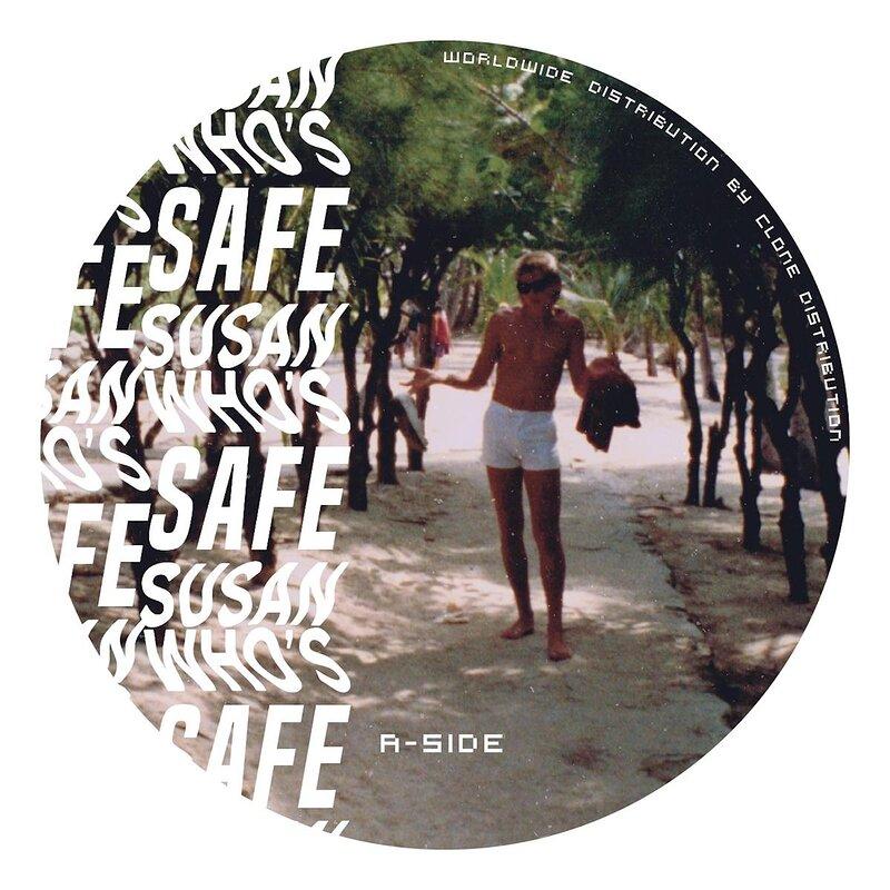 Cover art - Various Artists: Safe