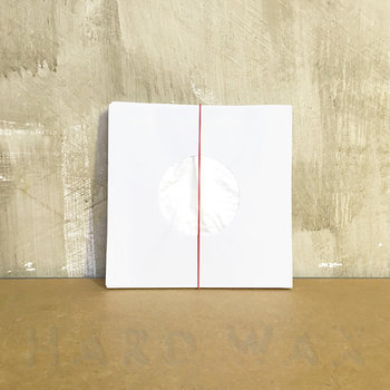 "Cover art - 50x Polylined 7"" Paper Sleeves: White"