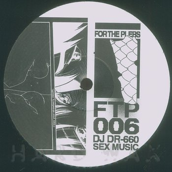 Cover art - DJ DR-660: Sex Music