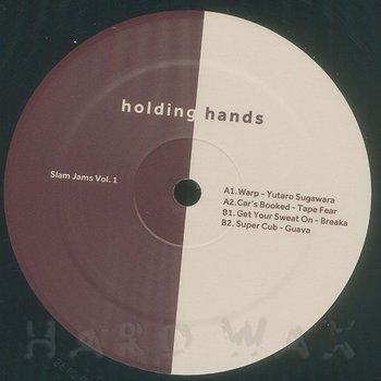 Cover art - Various Artists: Slam Jams Vol. 1