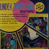 Cover art - Disrupt: Under Triple Suns