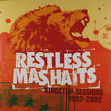 Cover art - Restless Mashaits: Kingston Sessions 1992 - 2002