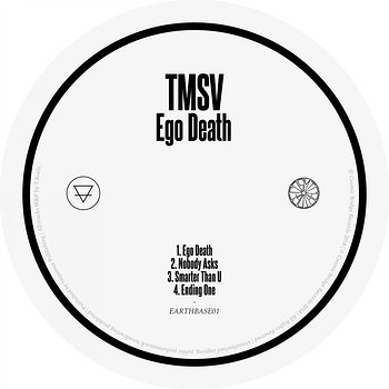 Cover art - TMSV: Ego Death
