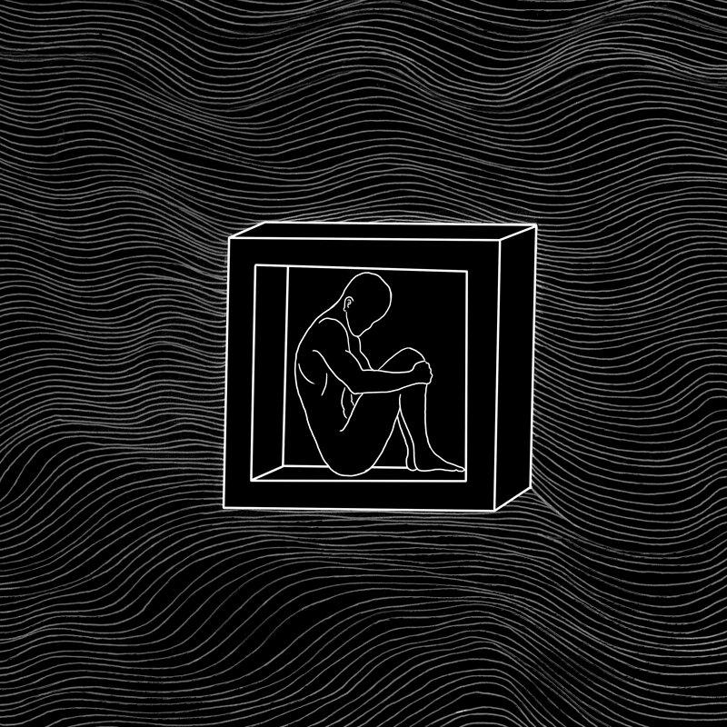 Cover art - Blenk: Shelter