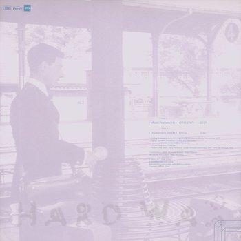Cover art - Luc Ferrari: Music Promenade / Unheimlich Schön