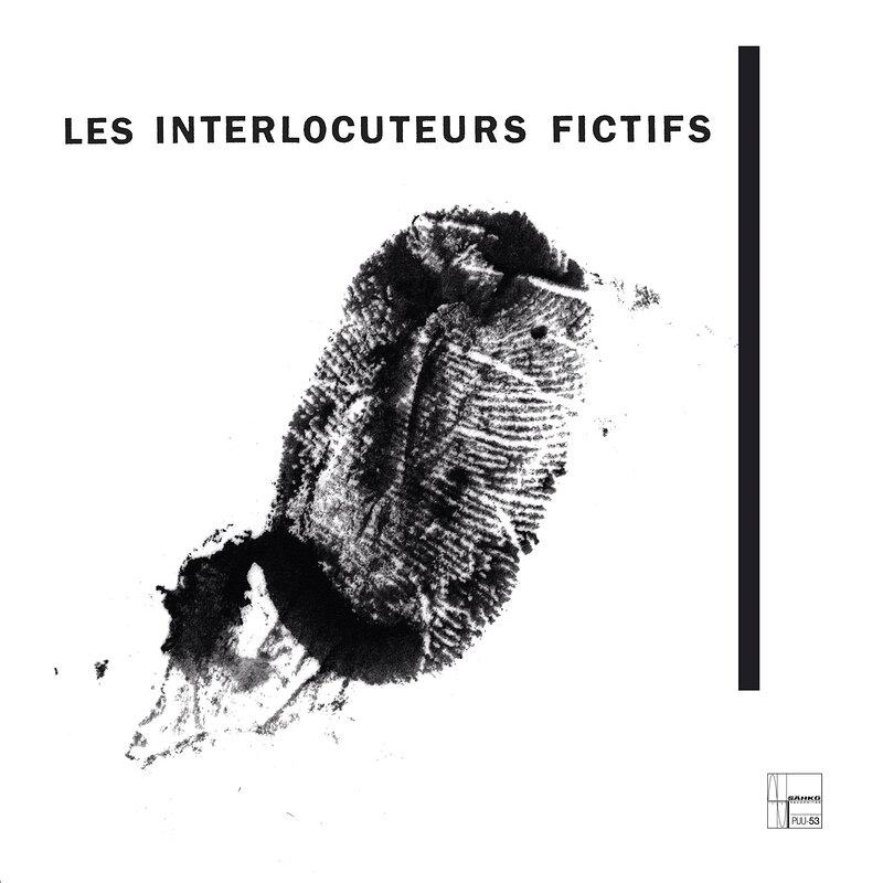 Cover art - Various Artists: Los Interlocuteurs Fictifs