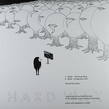 Cover art - Bjarki: Arthur an the Intergalactic Whales
