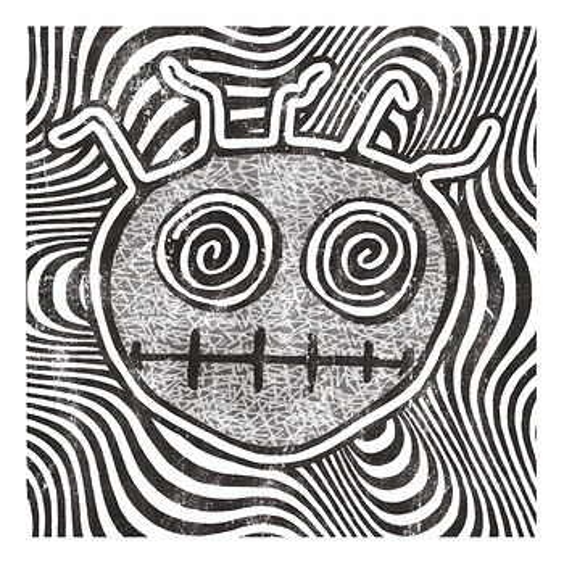 Cover art - Response & Pliskin: More Disturbed EP