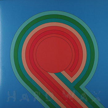 Cover art - Sound Support: Méhari
