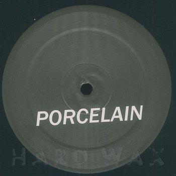 Cover art - Sully: Porcelain