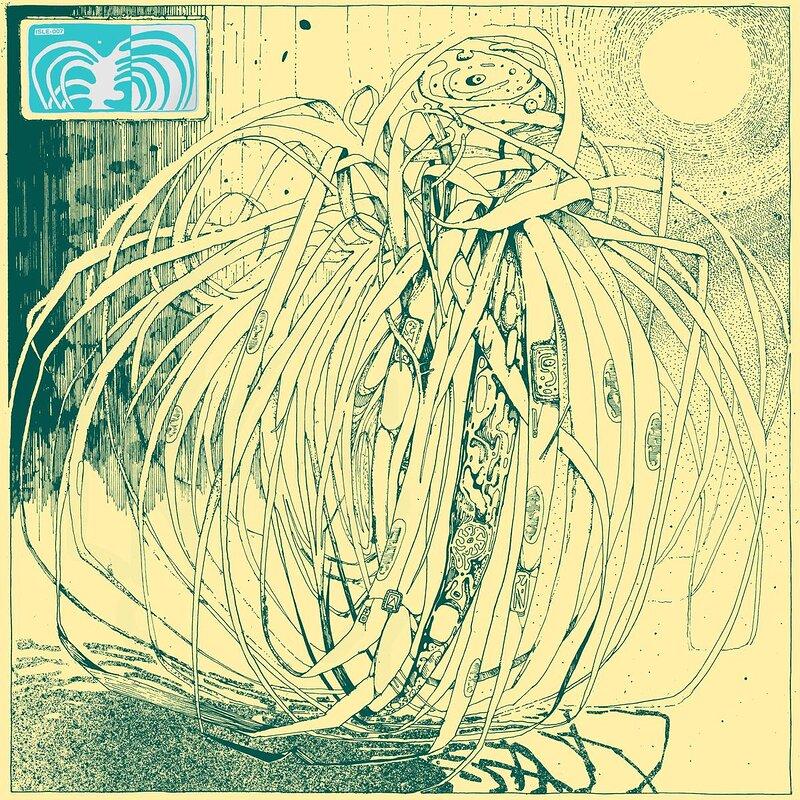 Cover art - Lo Kindre: Chlorophytum