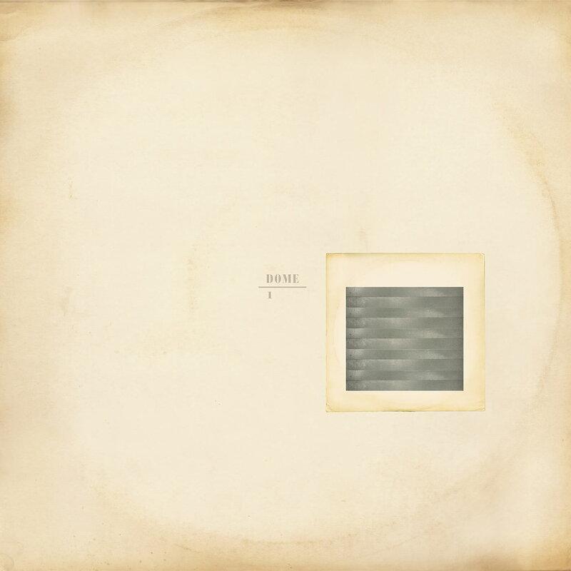 Cover art - Dome: 1