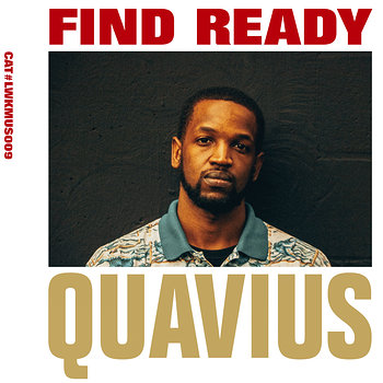 Cover art - Quavius: Find Ready