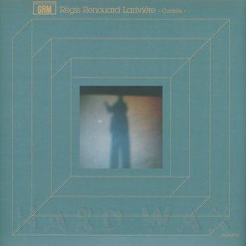 Cover art - Régis Renouard Larivière: Contrée