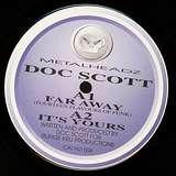 Cover art - Doc Scott: Far Away (Fourteen Flavours Of Funk)