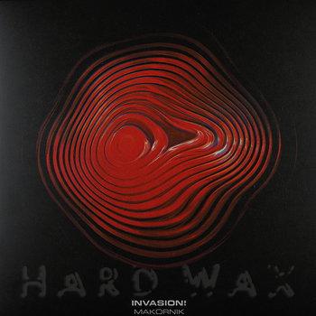 Cover art - Makornik: Invasion!