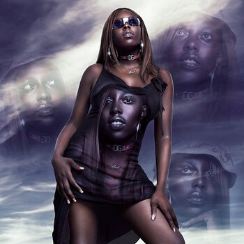 Cover art - Klein: Tommy EP