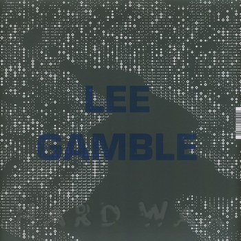 Cover art - Lee Gamble: Mnestic Pressure