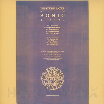 Cover art - Sonic: 110174