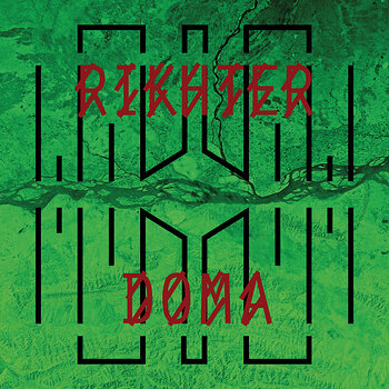 Cover art - Rikhter: Doma