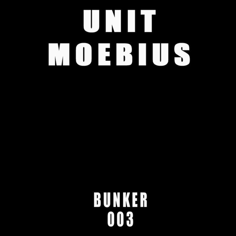 Cover art - Unit Moebius: Soma