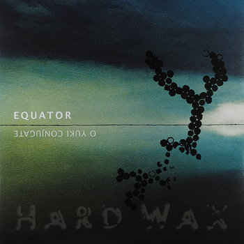 Cover art - O Yuki Conjugate: Equator