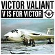 Cover art - Victor Valliant: V is for Victor