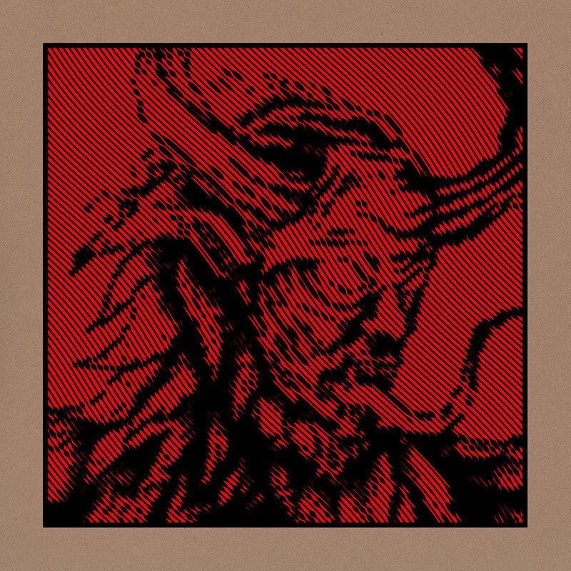 Cover art - Radical G & The Horrorist: RR2