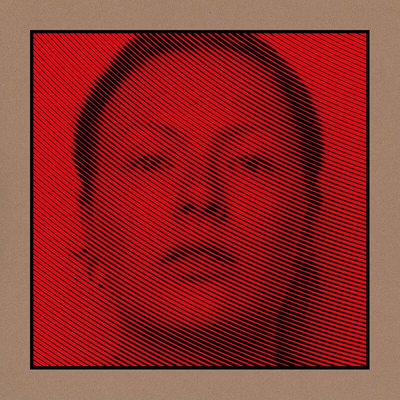 Cover art - Rosa Anschütz: RR4
