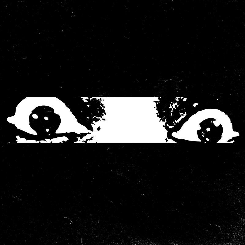Cover art - Gantz: Pusher Acid EP