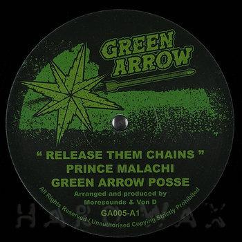 Cover art - Various Artists: GA Posse