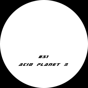 Cover art - BS1: Acid Planet 2