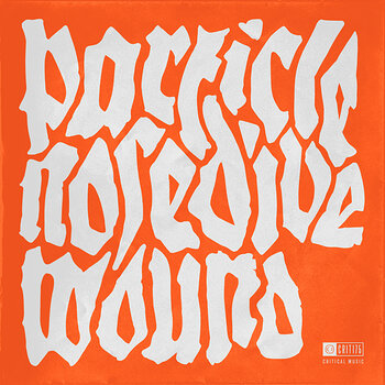 Cover art - Particle: Nosedive / Wound