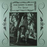 Cover art - From Nursery To Misery: Tree Spirits