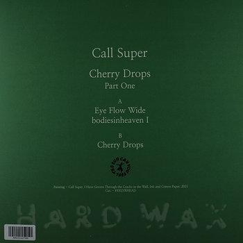 Cover art - Call Super: Cherry Drops I