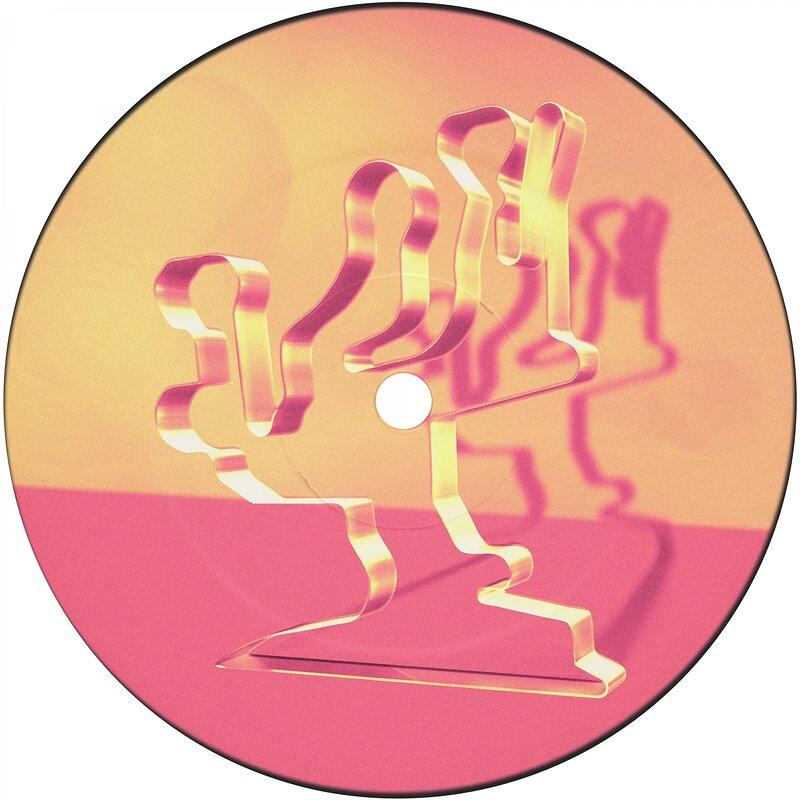 Cover art - Ray Kandinski: Garant