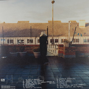 Cover art - Joy Orbison: Still Slipping Vol.1