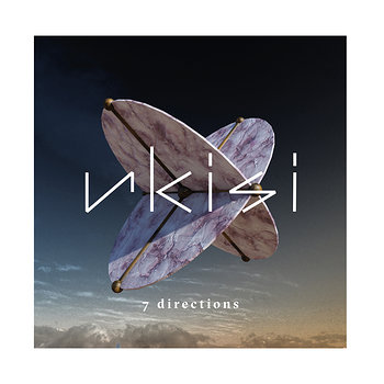 Cover art - Nkisi: 7 Directions